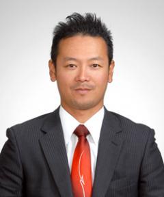 代表取締役 髙橋貴洋